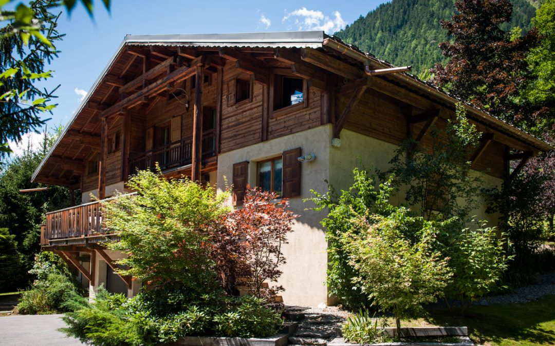 Property management in the Chamonix area: How Pangea make it easy