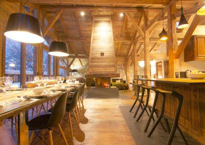 Property management service Chamonix