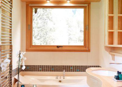 Property management service bathroom