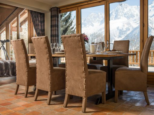 Les Houches Chalet 013