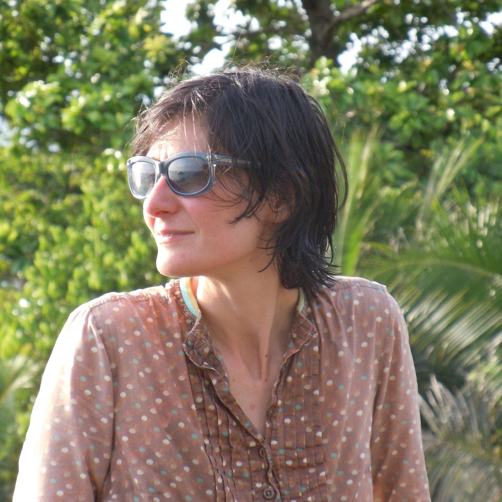 Estelle Mir-Emarati