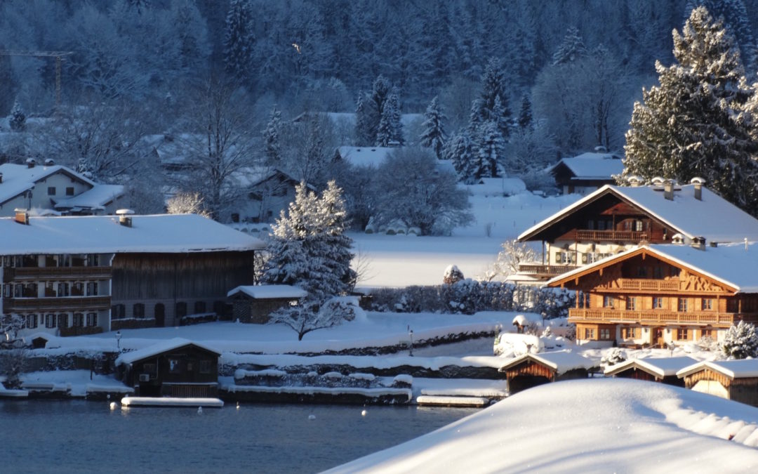 Property Management for Airbnb Chalets in Chamonix